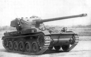 AMX-13-75 Light Tank Image 3