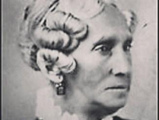 Maria Stewart