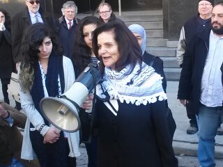 Rasmea Odeh
