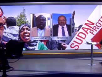 The Debate on Sudan Crisis - Press TV