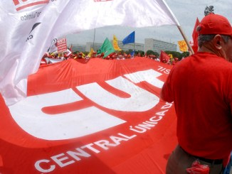 National Trade Union Central of Brazil