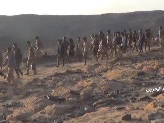 After Aramco, Yemenis Capture 2,000 Saudi Troops