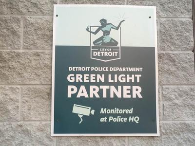 Detroit Green Light project is utilized for massive spying operation through facial recognition technology
