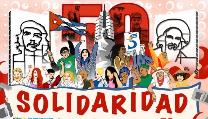 Solidarity with Cuba