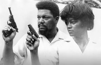 Robert and Mabel Williams armed against racism during the 1960s