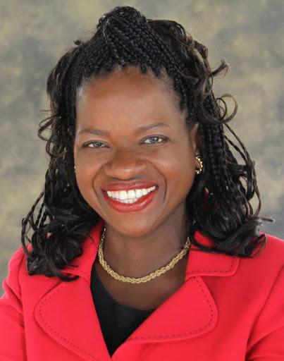 Barbara Arnwine of the Transformative Justice Coalition