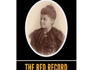 Ida B. Wells-Barnett - The Red Record