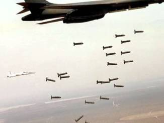 Stop U.S. bombings of Syria and everywhere!