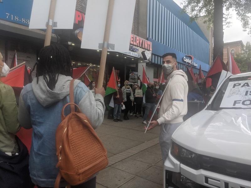 Palestine Brooklyn rally 20210508_6