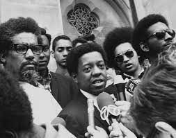 James Forman and Lucius Walker issue the Black Manifesto in May 1969