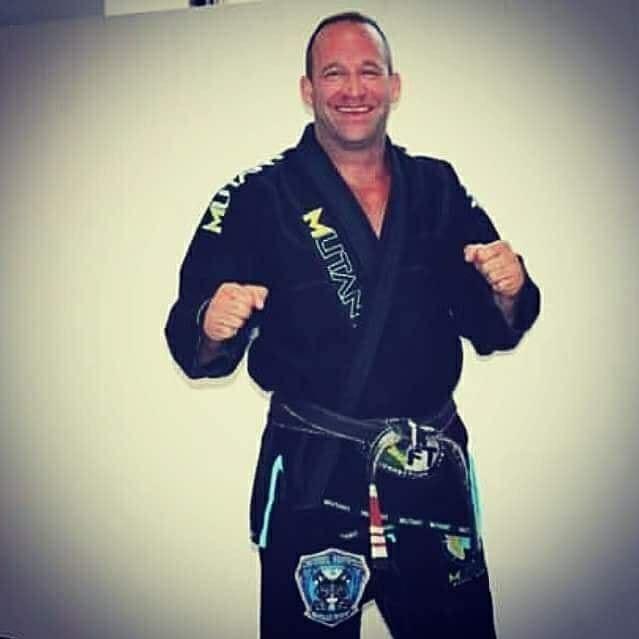 Roger Denton MMA FIGHTING ARTS ACADEMY