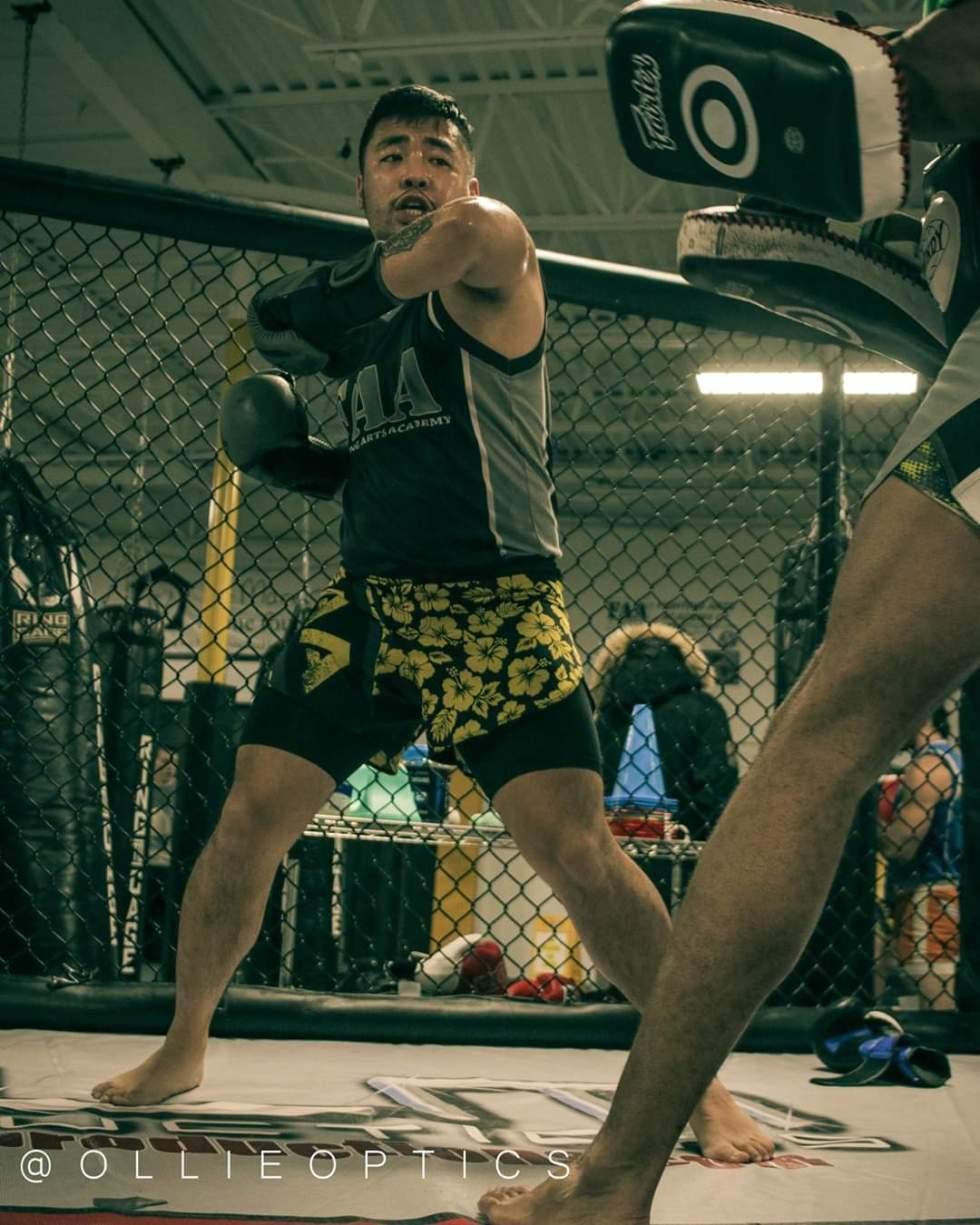Muay Thai Milford CT Mma