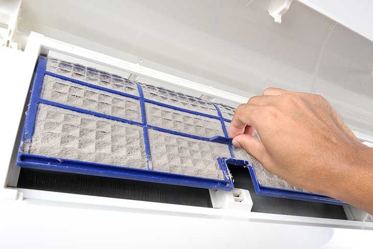 Best Air Conditioner and Furnace Filters for Those with