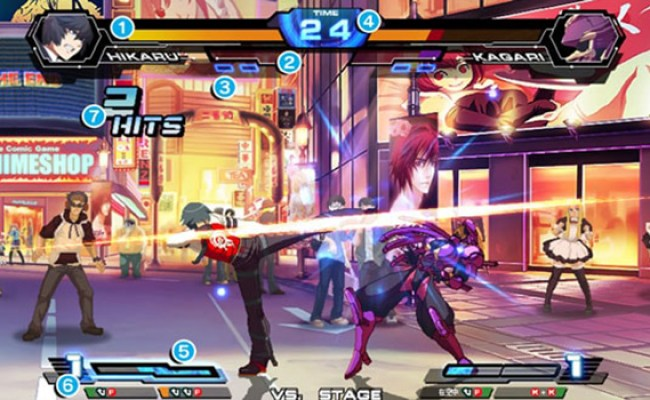 Chaos Code New Sign Of Catastrophe Coming To Pc Very Soon
