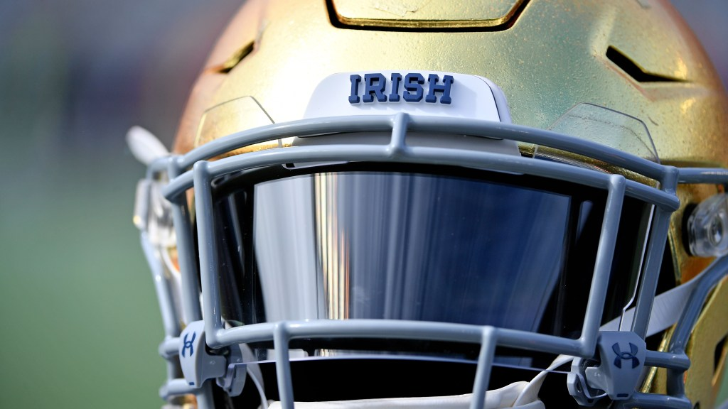 Notre Dame football sets date for another Florida trip