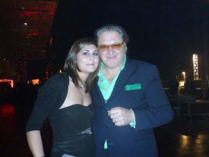 Jose Carerras Gala 2011