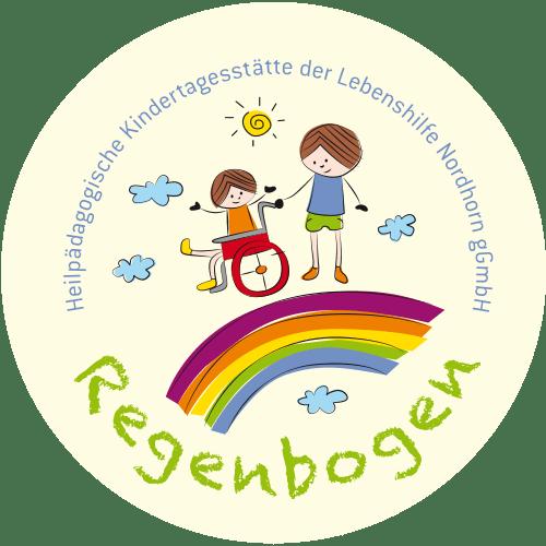 Regenbogen Lebenshilfe