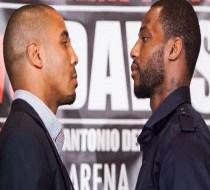 Andre Ward Vs. Chad Dawson Fight Prediction