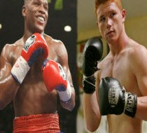 Is Mayweather-Canelo In The Offing?