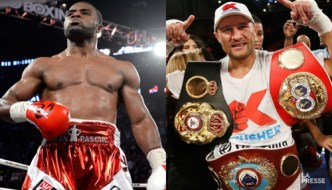 Sergey Kovalev vs. Jean Pascal Prediction