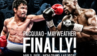 Floyd Mayweather Vs. Manny Pacquiao Prediction