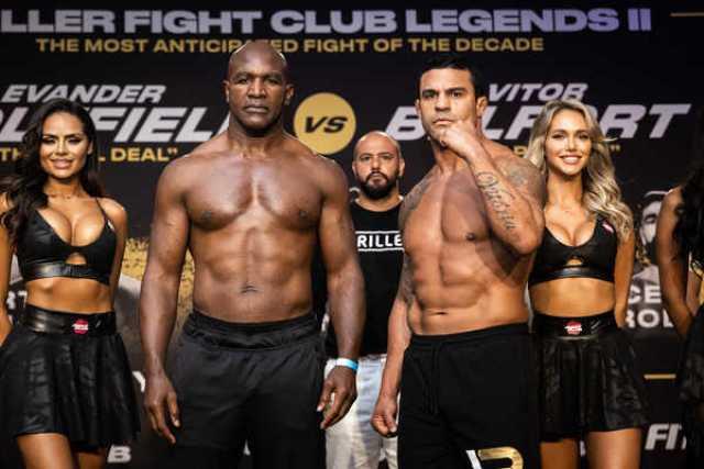 20210909 Triller Fight Club Holyfield V Belfort Florida Weigh In Westcott 33