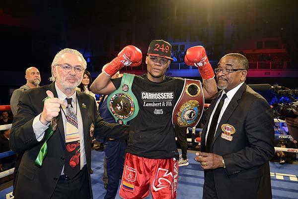 Alvarez Victory
