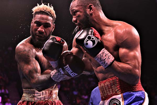 Image result for j rock vs hurd
