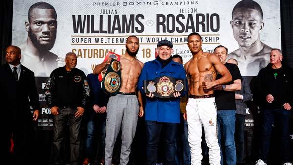 Lr Tgb Pbc On Fox Weigh In Williams Vs Rosario Trappfotos 01172020 8775