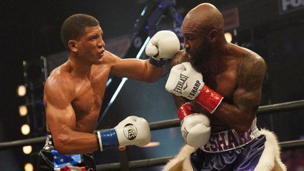 Lennox Allen Vs David Morrell Fight Night27
