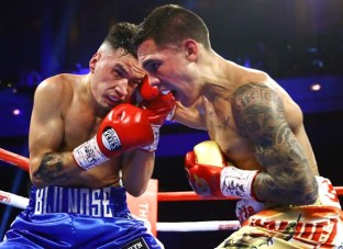Oscar Valdez Vs Adam Lopez Action1