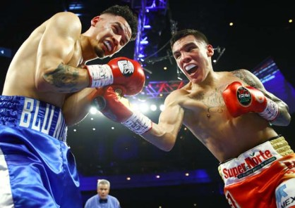Oscar Valdez Vs Adam Lopez Action4