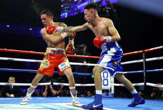 Oscar Valdez Vs Adam Lopez Action5