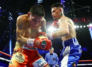 Oscar Valdez Vs Adam Lopez Action6