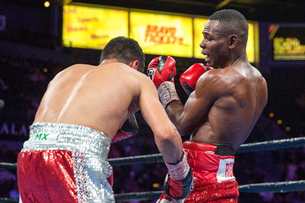 Rigondeaux Vs Ceja 06 23 2019 Fight Andy Samuelson Premier Boxing Champions