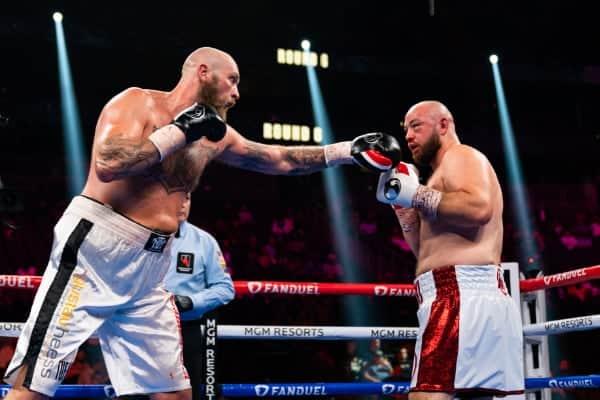Robert Helenius Vs Adam Kownacki 10.09.21 10 09 2021 Fight Ryan Hafey Premier Boxing Champions