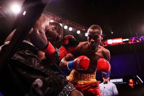 Sho Leo Williams Fight Night Westcott 038
