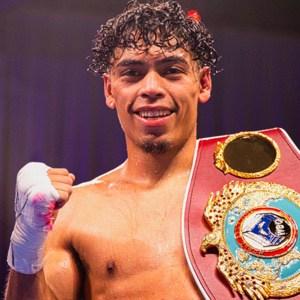 Sho Leo Williams Fight Night Westcott 052