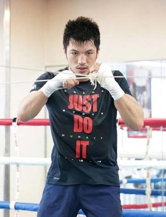 Brant Murata Workout09