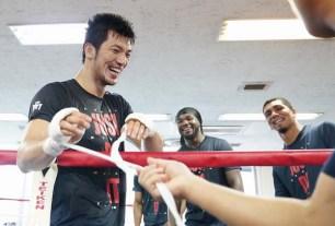 Brant Murata Workout12