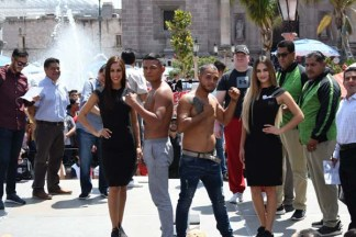 Chavez Jr Bravo Pesaje08
