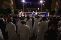 Saudi Arabia Open Workouts