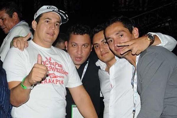 Eddy Reynoso
