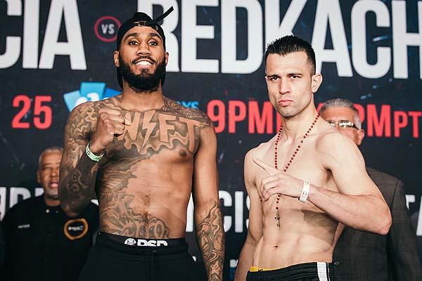 Garcia Redkach Weigh In01