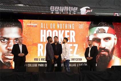 Hooker Ramirez Kickoff06