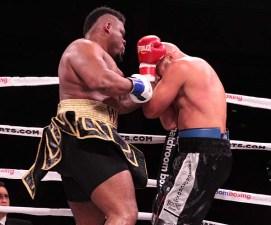 Miller Dinu Fight14