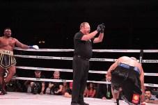 Miller Dinu Fight22