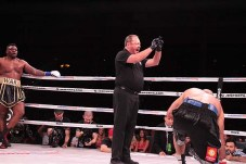 Miller Dinu Fight22