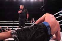 Miller Dinu Fight24