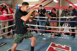Munguia La Workout07